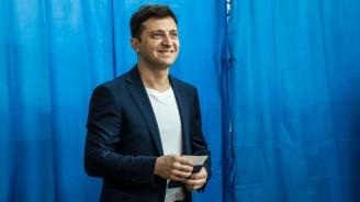 Екипът на Зеленски стартира онлайн петиция за предсрочно разпускане на украинския парламент