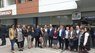 Цветан Цветанов: Над 100 млн. лв. е получила община Банско от Европейския съюз през последните години