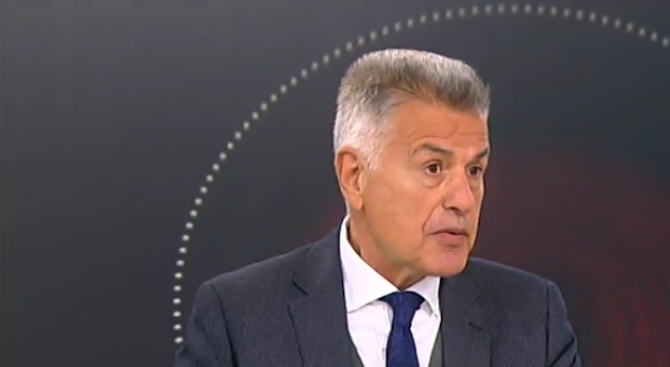 Красимир Дачев: НЕК прави изкуствен дефицит