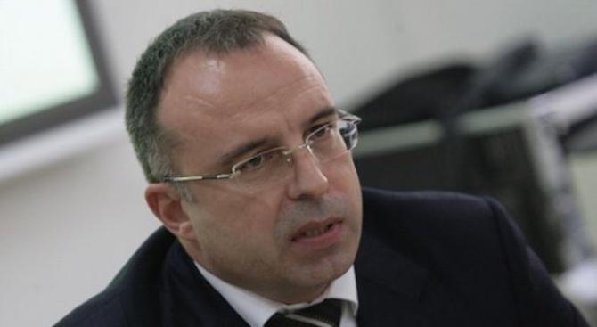 Антикорупционната комисия съобщи, че е установила несъответствие в подадената от