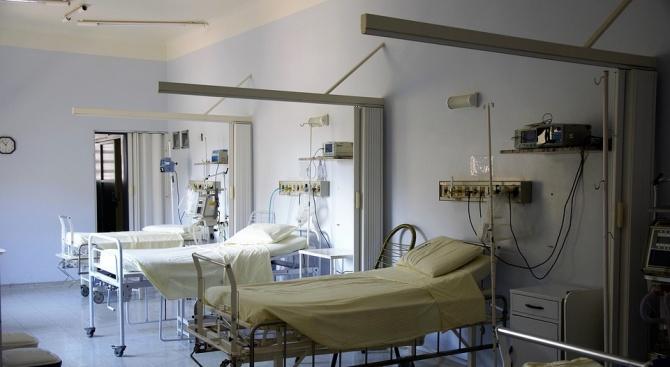Над 800 заболели от морбили са регистрирани от началото на