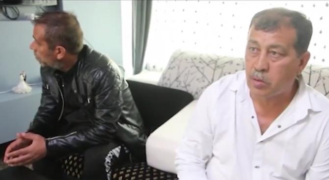 Две трансплантации свързаха съдбите на две семейства от България и Турция