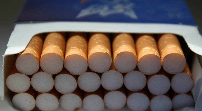 Част от цигарите у нас поскъпнаха