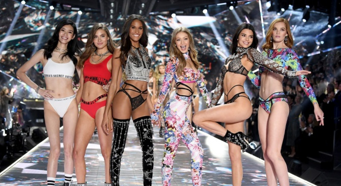 Емблематичното шоу на Victoria's Secret казва сбогом на телевизионните зрители