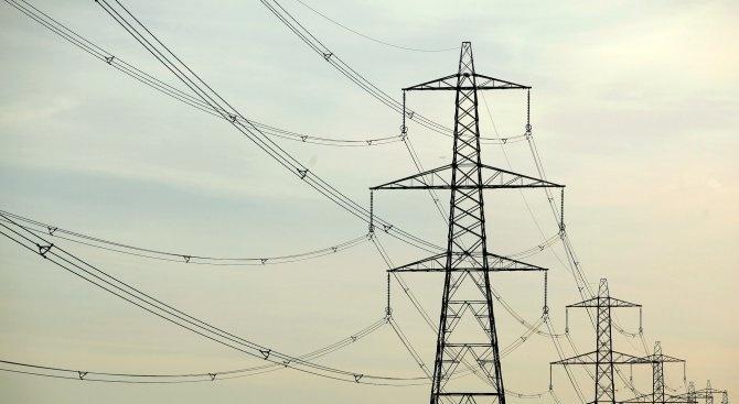 ЕСО стартира строителството на вътрешен електропровод 400 kV между Марица изток и Бургас