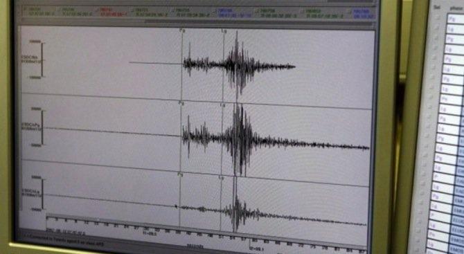 Земетресение с магнитуд 7,5 разтърси Папуа Нова Гвинея