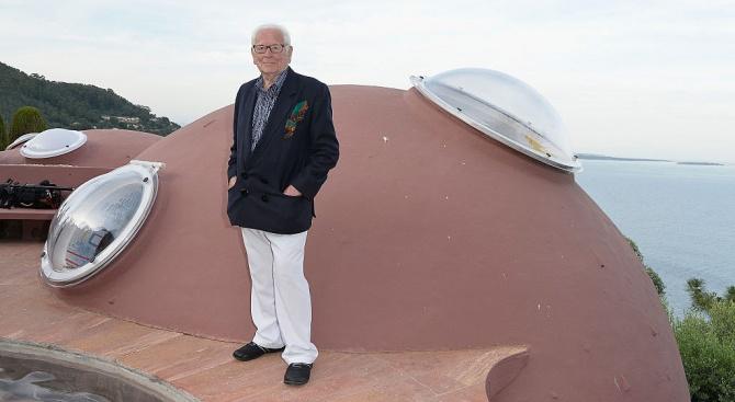 Световноизвестният дизайнер Пиер Карден е готов да се пенсионира, пише