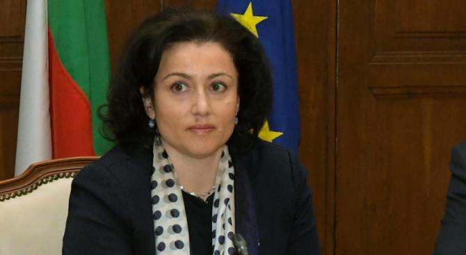 Парламентът гласуваосвобождаването на Румен Порожановкато министър на земеделиетои назначаването на