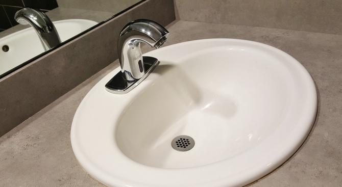 Временно ще бъде спряна водата в някои столични квартали утре,