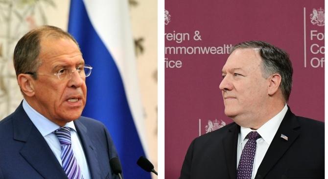 Ню Йорк таймс: Майк Помпейо и Сергей Лавров не показаха, че Иран е приоритет за страните им