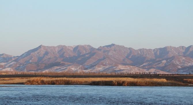 Северна Корея (КНДР) съобщи, че е засегната от най-тежката суша