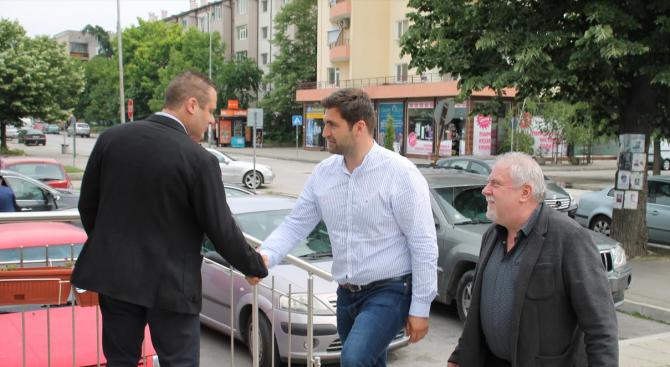 """Андрей Новаков: За да отпаднат част от текстовете на пакет """"Мобилност"""", трябва да изпратим в ЕП компетентни хора"""