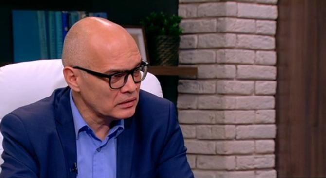 Тихомир Безлов: Цацаров е много добре запознат с модела на офшорните зони