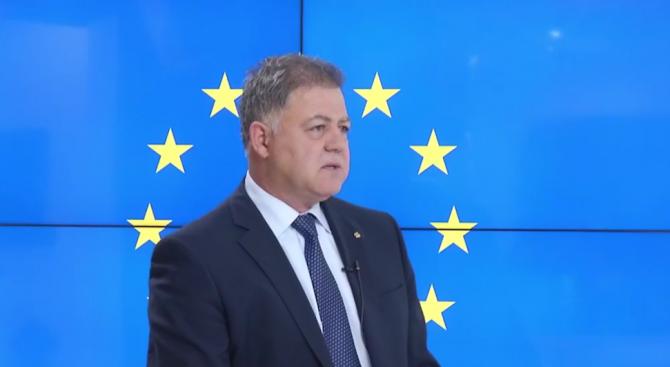 Николай Ненчев: Колкото по-единна е Европа, толкова по-добре за хората