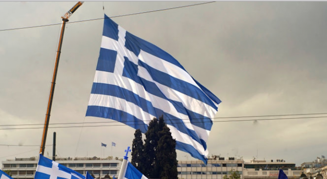 Гърция плаща с 30 процента повече за енергийни носители, отколкото