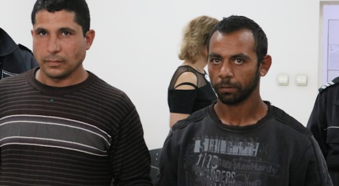 Съдът остави в ареста и двамата цигани, обвинени за кражба край Болярино
