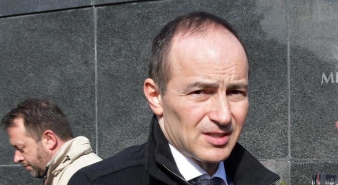 Андрей Ковачев ще посети градовете Трън и Радомир