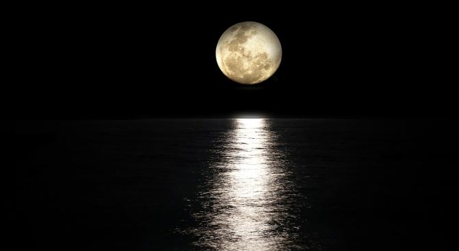 Основни аспекти.  Меркурий в тригон с Плутон (до 21.05.)