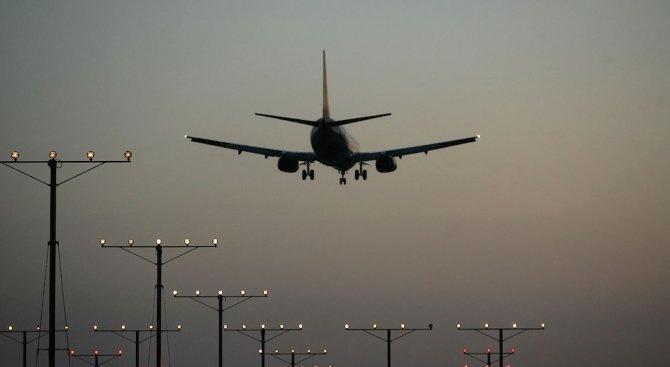 САЩ с предупреждение към авиокомпаниите, летящи в района на Персийския залив