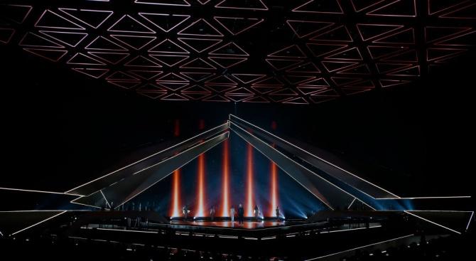 """Днес в Тел Авив ще се проведе финалът на """"Евровизия"""