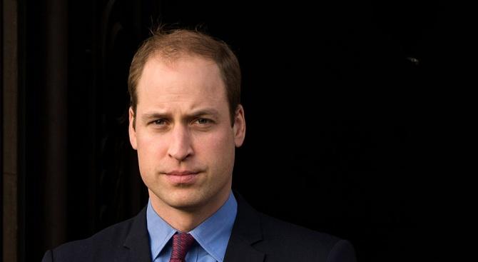 Принц Уилям: Смъртта на майка ми ми причини несравнима с нищо друго болка!