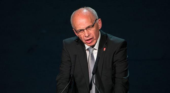 Гражданите на Швейцария одобриха днес в два референдума реформа в