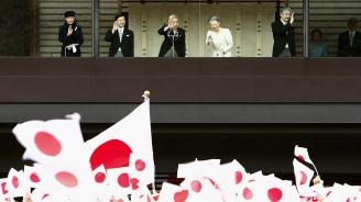 Близо 80 на сто от японците подкрепят идеята жена да бъде император