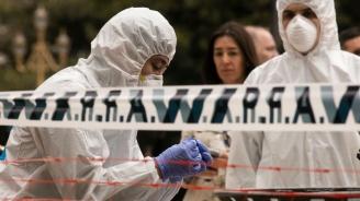 Простреляният в Буенос Айрес аржентински депутат почина