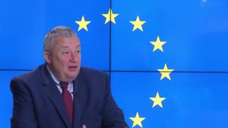 Илия Лазаров: България е готова да приеме еврото