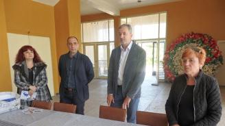Иво Ралчовски: Целта ни е да продължим да преобразяваме и по-малките населени места