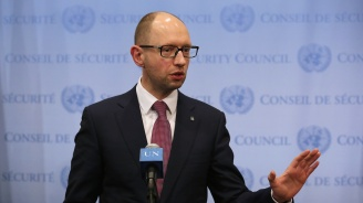 Украински премиери се обединяват преди вота за парламент?