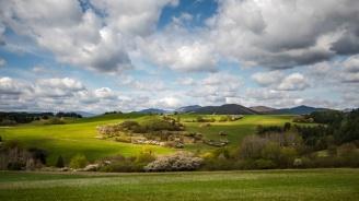 Идва ли истинската пролет, какво ще е времето до края на май?