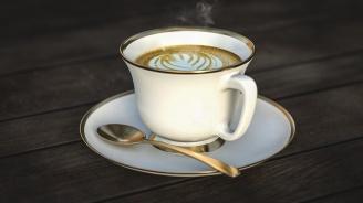 Кафето става вредно за сърцето чак след шестата чаша