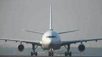 Пилот арестуван на летище в САЩ за тройно убийство