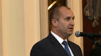 Румен Радев ще се срещне с председателя на ВКС Лозан Панов