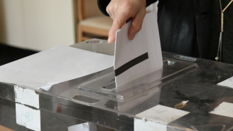 Готови са бюлетините за гласуване в секциите извън страната