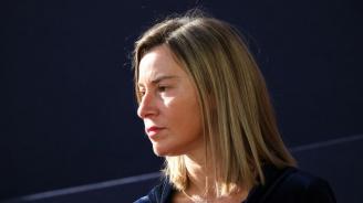 ЕС призовава САЩ къмсдържаност спрямоИран