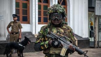 Шри Ланка въведеполицейски час върхуцялата територия
