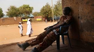 Стрелба  в суданската столица  Хартум. Има загинали