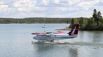 Катастрофа на хидроплани край Аляска, има ранени и загинали
