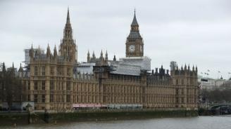 Британският парламент с най-дългата сесия от 350 години насам