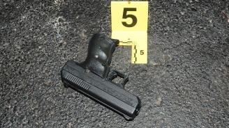 Трима убити при стрелба в Сейнт Луис