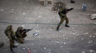Военни спряха полети на израелско летище