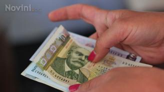 НСИ: Расте средната работна заплата