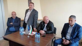 Емил Радев в с. Ситово: Настоявам за общоевропейски контролен орган за храните