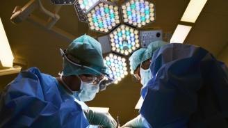 Две бъбречни трансплантации са извършени в Александровска болница