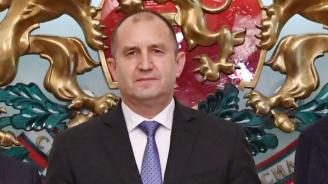 ЦИК за жалбата наГЕРБ: Румен Радев не нарушава изборните правила