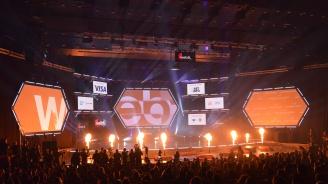 Webit.Festival Europe 2019 беше официално открит с бляскава церемония