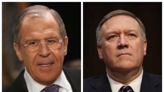 Помпейо предупреди Русия да не се намесва в изборите в САЩ през 2020 г.