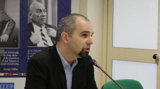 Първан Симеонов: Борисов посегна на министър, който смята за съсобственост